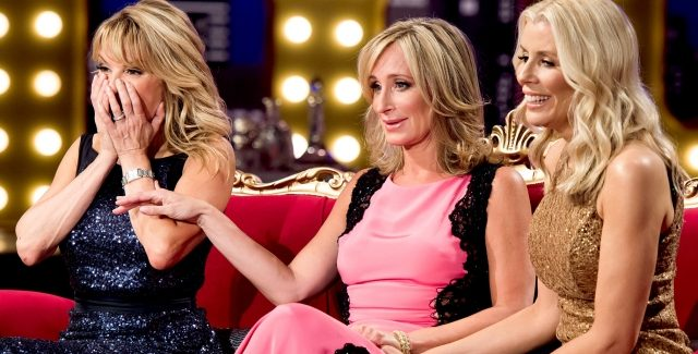 """Recap: Real Housewives of New York, """"the Sane"""" and """"the Delusional"""" Edition"""