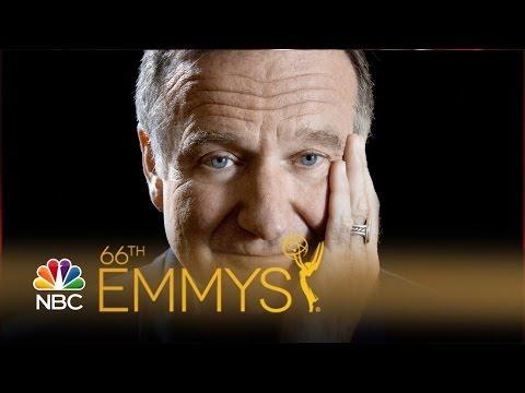 Watch Robin Williams Tribute, All Best Emmy Moments  VIDEOS