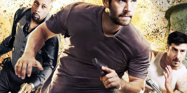 Brick Mansions Blu-ray Review
