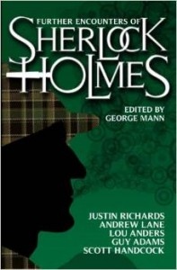 Further Encounters of Sherlock Holmes Review