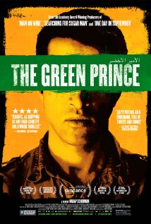 The Green Prince Review