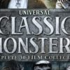 The Universal Classic Monsters: Complete 30-Film Collection