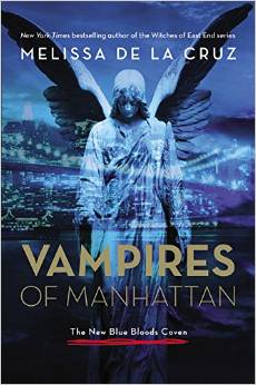Vampires of Manhattan: The New Blue Bloods Coven Review