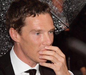 """Benedict Cumberbatch - 58th Annual BFI London Film Festival - """"The Imitation Game"""" Opening Night Gala - Arrivals - Odeon Leicester Square - London, UK  Photo is copyright by Landmark / PR Photos"""
