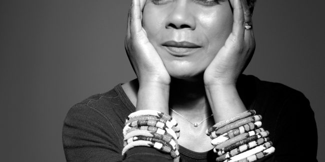 CarmenLundy18X10 Headshot2 - Carmen Lundy's New Album 'Soul To Soul' Confirms Her Status As The Intellectual Voice of Jazz