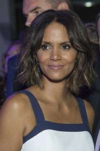Halle Berry - 2014 God's Love We Deliver, Golden Heart Awards - Inside - Spring Studios - New York City, NY, USA  Photo is copyright by DC Photography / PRPhotos.com