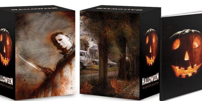 Halloween: The Complete Collection Blu-ray Review