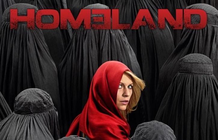 Carrie Is Back – Let The Spy Games Begin on Homeland!