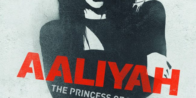 Lifetime's 'Aaliyah, The Princess of R&B' Movie Photos, Video, Details and Contest!
