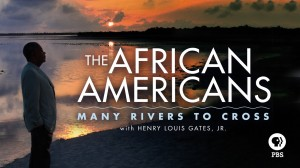 MANY RIVERS TO CROSS WITH HENRY LOUIS GATES, JR