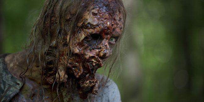 The Walking Dead Season 5 Pictures