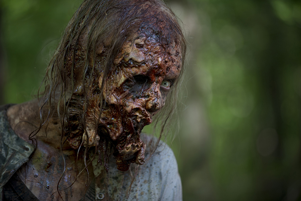 The Walking Dead Season 5 Pictures