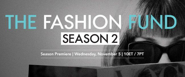 """Anna Wintour and Diane Von Furstenberg are back in Ovation's """"The Fashion Fund""""  VIDEOS"""