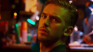 Dan Stevens and Maika Monroe in Southern Gothic Thriller The Guest