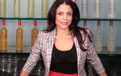 Bethenny Frankel Back on Real Housewives of New York