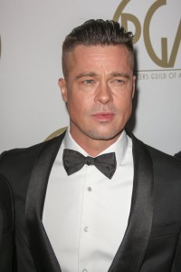 Brad Pitt Biography, Pics and News