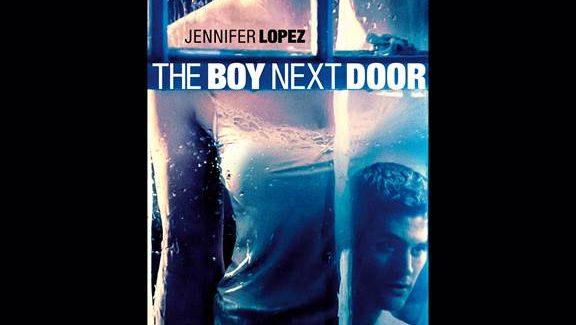 Jennifer Lopez Leads the Cast in The Boy Next Door, New One Sheet revealed