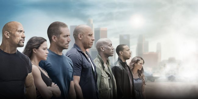 7 Days of 7: The Road to 'Furious 7' Starts Here  DETAILS