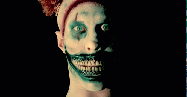 Recap: 'American Horror Story: Freakshow' Has Me Back On Ambien, Some Thoughts