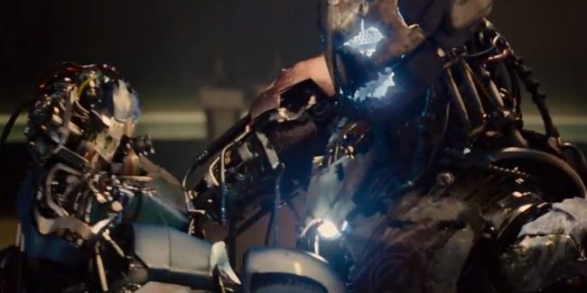 Avengers: Age of Ultron Trailer Leaks - Updated Trailer Released Officially