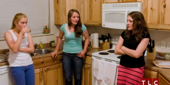 Next Generation May Break Bad: Daughters Talk Polygamy Negatives on 'My Five Wives'  VIDEO