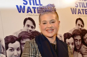 "Kelly Osbourne - ""Beside Still Waters"" - Los Angeles Premiere - Arrivals  - Laemmle Music Hall Theatre - Beverly Hills, CA, USA  Photo is copyright by Jonathan  Shensa / PR Photos"