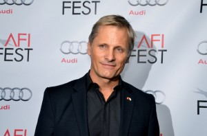 "Viggo Mortensen - AFI FEST 2014 Presented By Audi ""Jauja"" Screening - Arrivals  - TCL Chinese Theatre - Hollywood, CA, USA  Photo is copyright by Jonathan  Shensa / PR Photos"