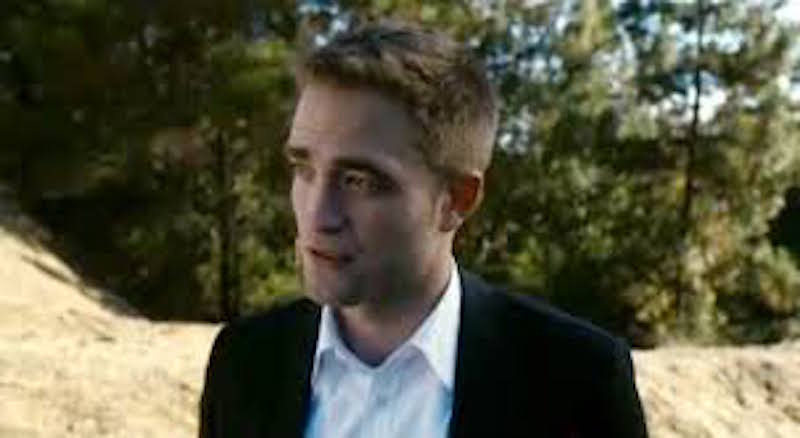 Robert Pattinson on Early Fame and the Hollywood-Obsessed Maps to the Stars