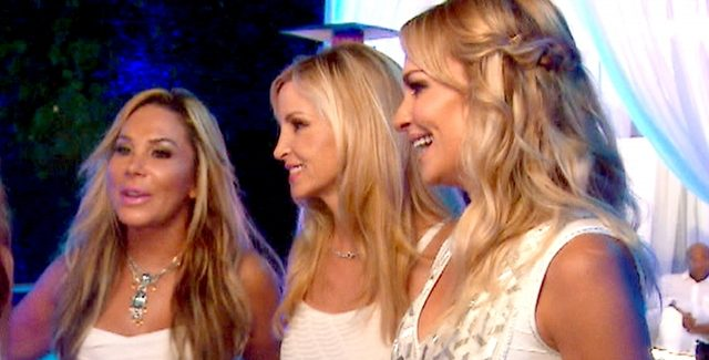 Recap: Real Housewives of Beverly Hills, The Little Anorexic Barking Chihuahua Edition