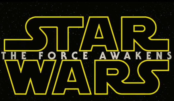 Star Wars: The Force Awakens Teaser Trailer Arrives!