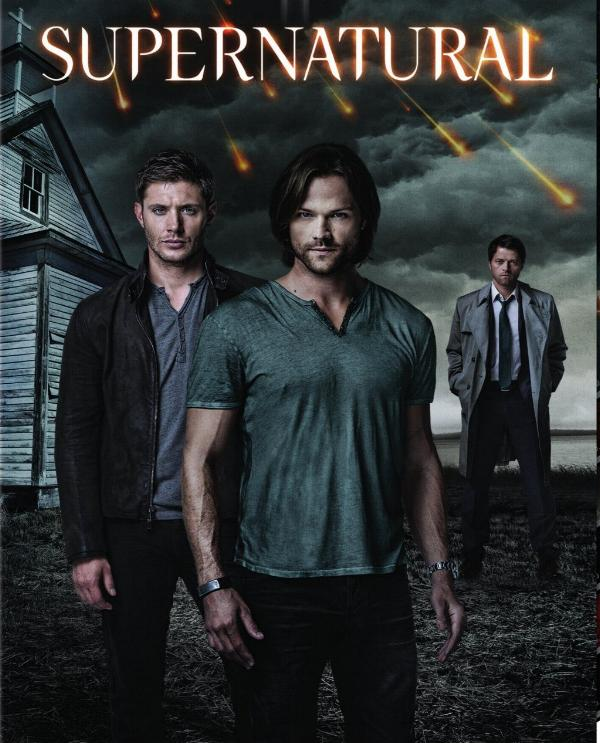 Supernatural Season 9's twist shows the series is just getting better.