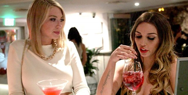 Recap: Vanderpump Rules, The 'I Have Eyes And Ears Everywhere' Edition