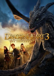 The Dragonheart franchise returns February 24th.