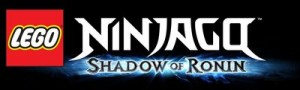 LEGO Ninjago_Shadow of Ronin_Logo