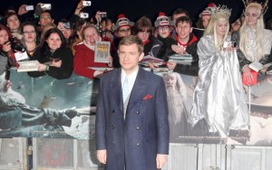 """Martin Freeman - """"The Hobbit: The Battle of the Five Armies"""" World Premiere - Arrivals - Odeon Leicester Square and Empire IMAX - London, UK  Photo is copyright by Landmark / PR Photos"""