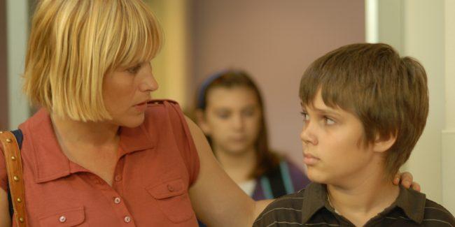 "Richard Linklater's Moving ""Boyhood"" Film On Oscar Fast Track"