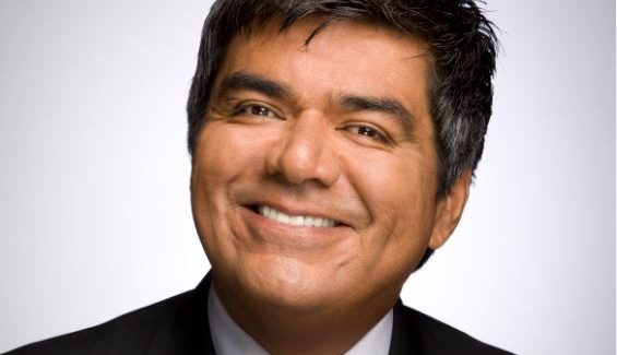George Lopez Goes To The Dogs, January 15, Details