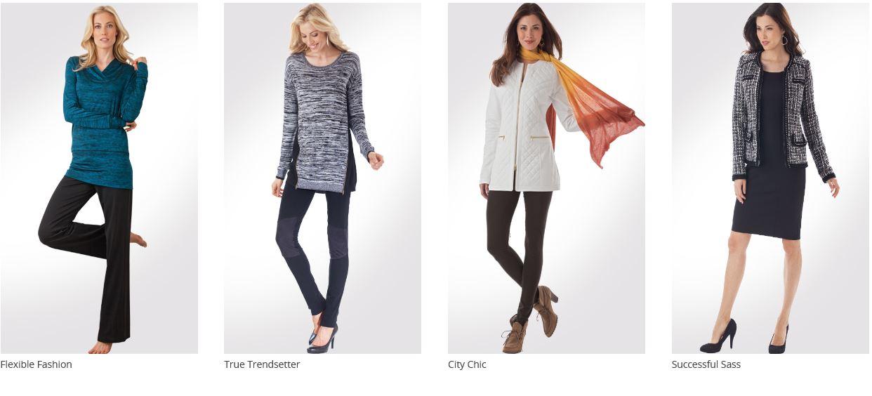 Long Elegant Legs:  High Fashion for the Leggy and Lovely