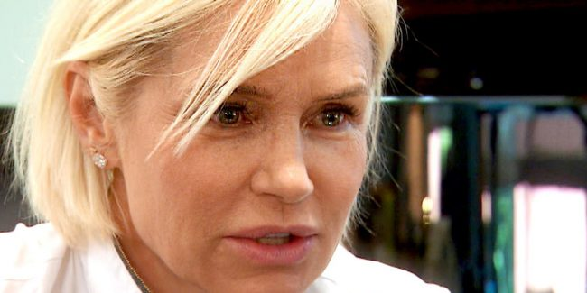 Recap: Real Housewives of Beverly Hills, The Catching Up Edition