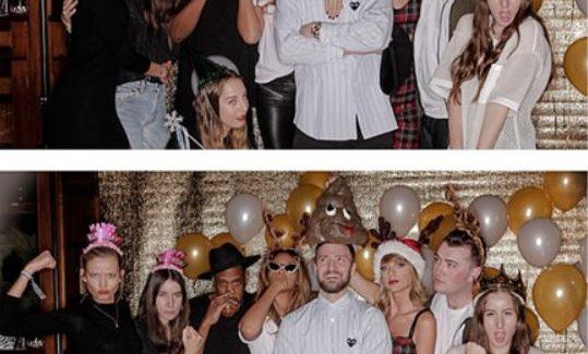 JT is a Doo Doo Head - Taylor Swift's Birthday Prankster!