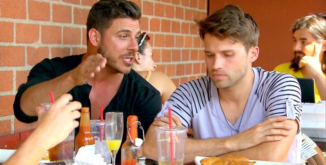 Recap: BravoTV's 'Vanderpump Rules,' The Jax Has No Life Edition