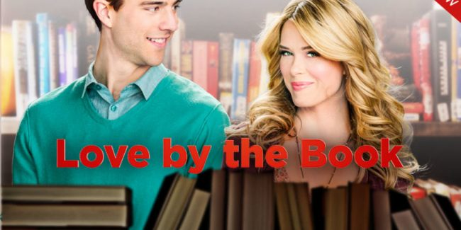 Happily Ever...'Love By The Book' on Hallmark Channel, Jan. 24  VIDEO