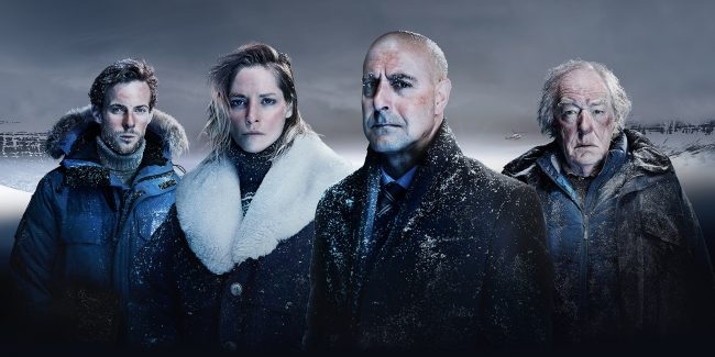 "TV Picks: Pivot's ""Fortitude"" Gives The Chills, Jan. 29  VIDEOS"