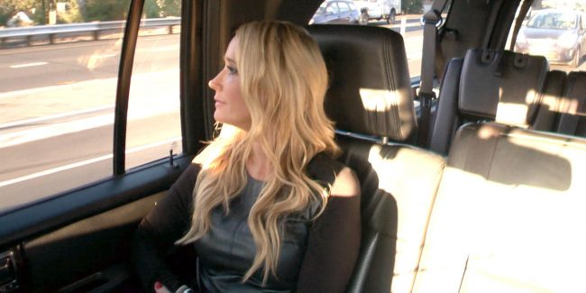 """Recap: BravoTV's """"Real Housewives of Beverly Hills"""" Whackadoodle Edition"""