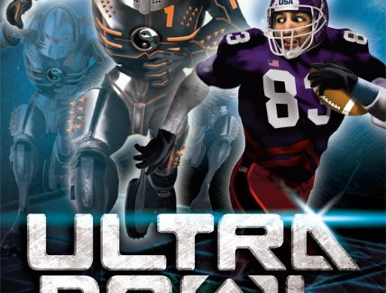 Author Interview: Could the Super Bowl become the Ultra Bowl?