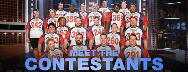 """NBC's """"The Biggest Loser"""" END ZONE  - Thursday, January 22 VIDEOS"""