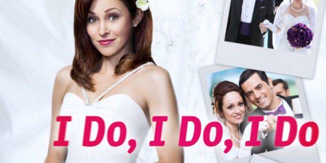 Love Do Overs On Hallmark Channel in 'I Do, I Do, I Do,' Feb. 6  VIDEO
