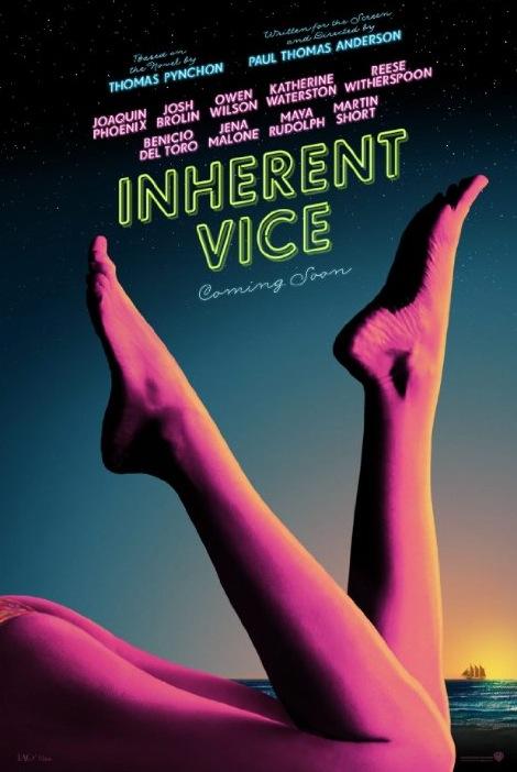 inherant vice