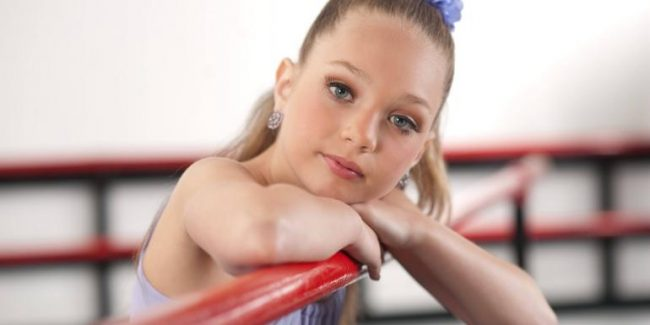 Maddie Superstar: New 'Dance Moms' Season Seethes With Envy  VIDEO
