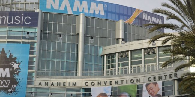 namm main - Editor's Highlights from NAMM 2015 Plus Photo Gallery